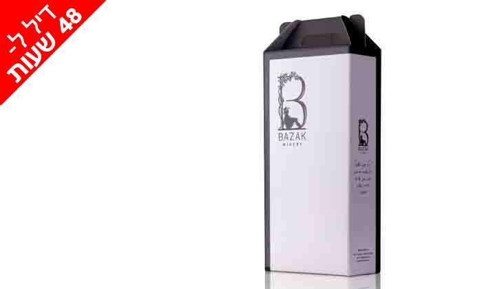 6 דיל ל-48 שעות: מארז 6 יינות כשרים מ-Bazak Winery