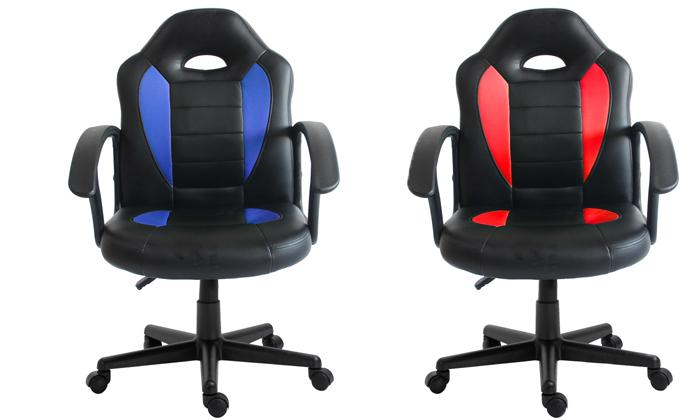 2 כיסא גיימינג לילדיםMobel דגםSNIPER