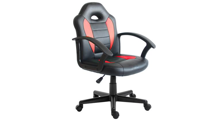 4 כיסא גיימינג לילדיםMobel דגםSNIPER