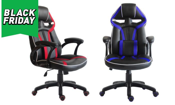 2 כיסא גיימינג Mobel דגםNINJA