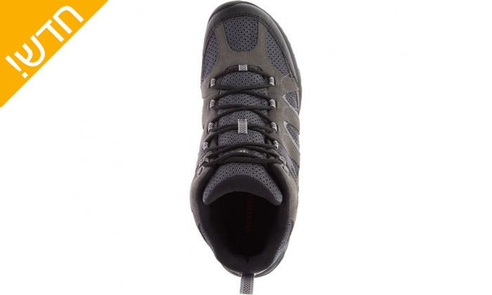 6 נעלי טיולים לגברים MERRELL