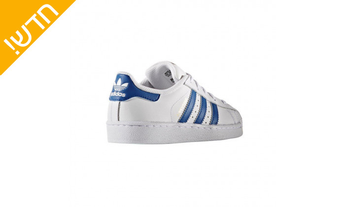 3 סניקרס לילדים אדידס adidas