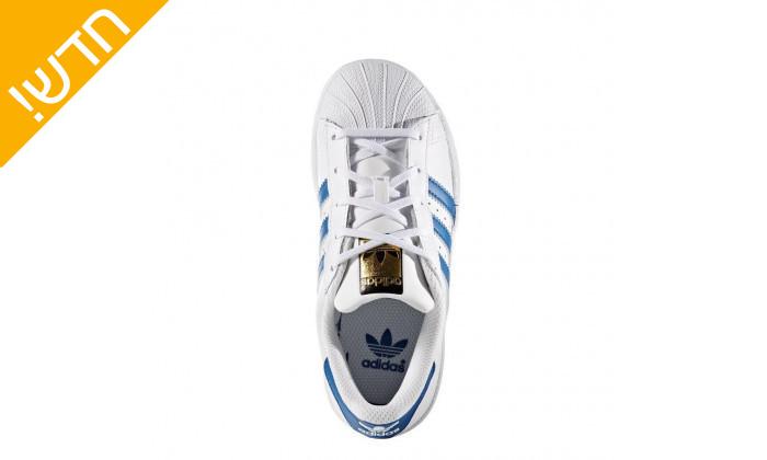 4 סניקרס לילדים אדידס adidas