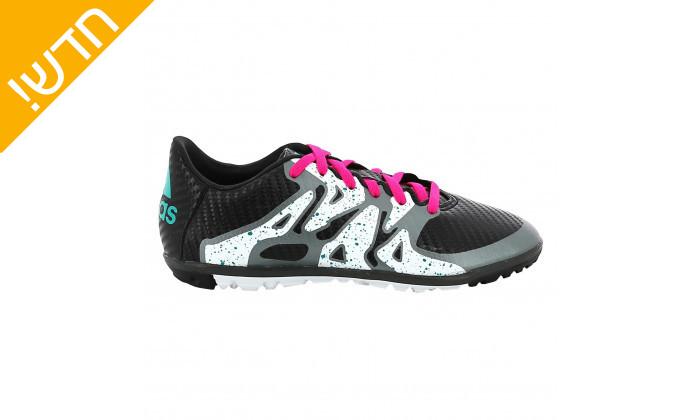 2 נעלי קטרגל לנוער אדידס adidas