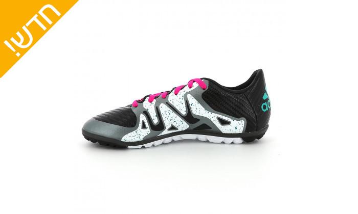 6 נעלי קטרגל לנוער אדידס adidas
