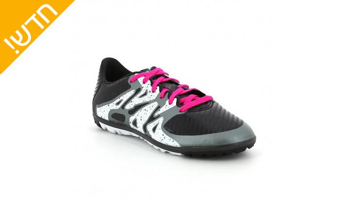 5 נעלי קטרגל לנוער אדידס adidas