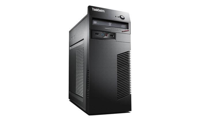 4 מחשב נייח לנובו Lenovo עם מעבד i5