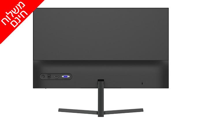 3 מסך מחשב 23.8 אינץ' שיאומי Xiaomi - משלוח חינם