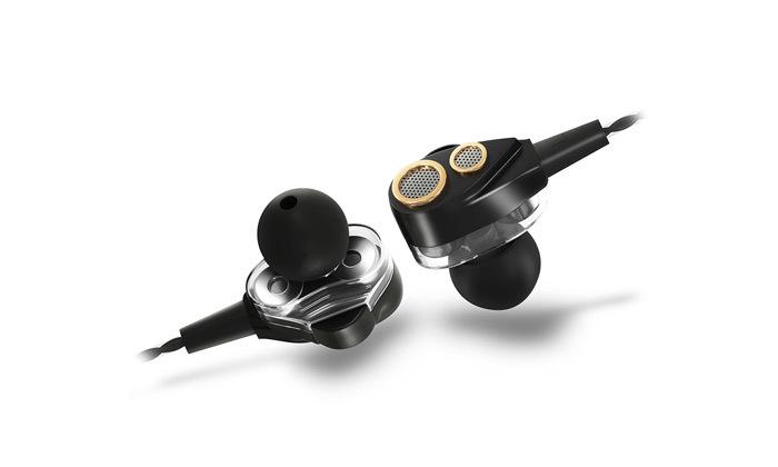3 אוזניות ספורט אלחוטיות Bluetooth