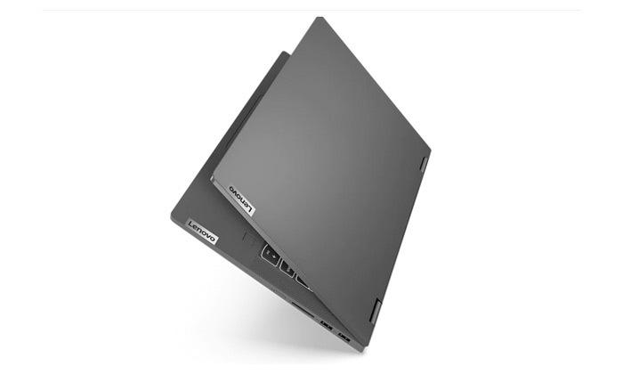 """4 מחשב נייד מעודפים Lenovo דגם FLEX 14 עם מסך מגע """"14, זיכרון 8/16GB ומעבד i5, כולל תיק צד ועכבר"""