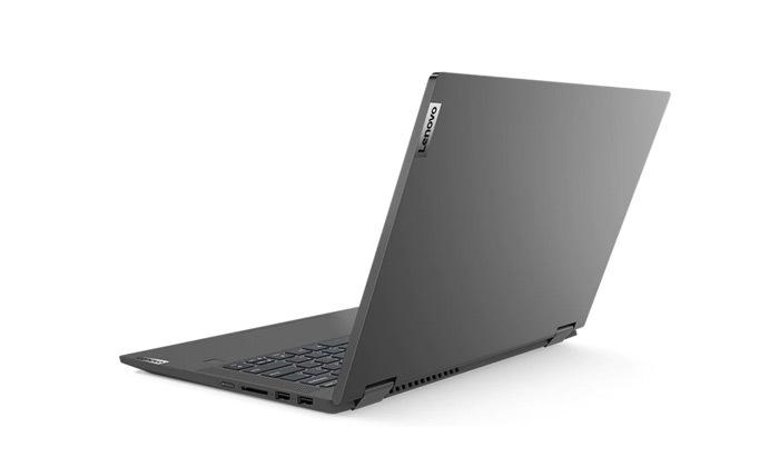 """5 מחשב נייד מעודפים Lenovo דגם FLEX 14 עם מסך מגע """"14, זיכרון 8/16GB ומעבד i5, כולל תיק צד ועכבר"""