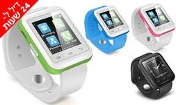 שעון חכם Bluetooth SMART WATCH