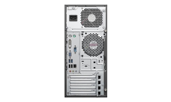 3 מחשב נייח מחודש Lenovo/DELL עם זיכרון 16GB ומעבד i7