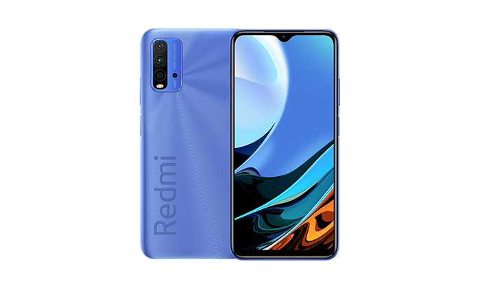 4 סמארטפון Xiaomi Redmi 9T 64GB