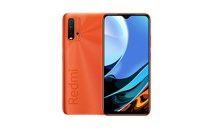 5 סמארטפון Xiaomi Redmi 9T 64GB