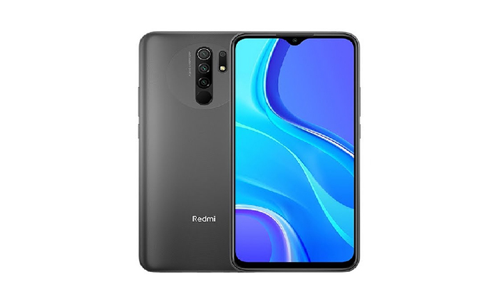 6 סמארטפון Xiaomi Redmi 9T 64GB