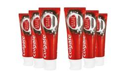 6 יח' משחת שיניים Colgate
