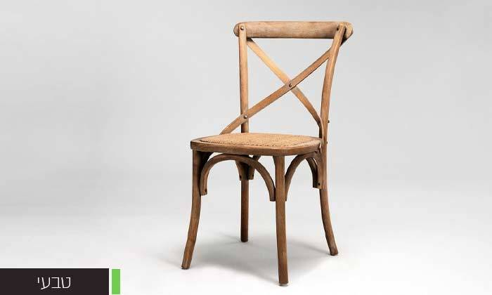 3 ביתילי: כיסא לפינת אוכל דגם קיאני