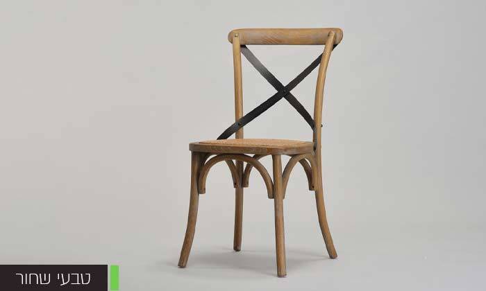 4 ביתילי: כיסא לפינת אוכל דגם קיאני