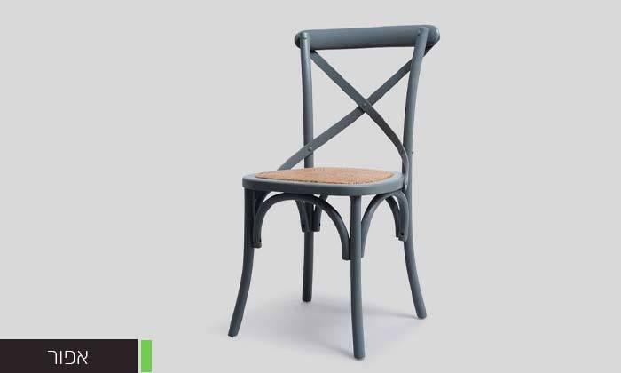 5 ביתילי: כיסא לפינת אוכל דגם קיאני