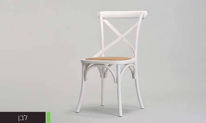 6 ביתילי: כיסא לפינת אוכל דגם קיאני