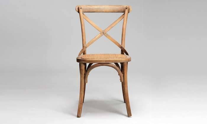 12 ביתילי: כיסא לפינת אוכל דגם קיאני