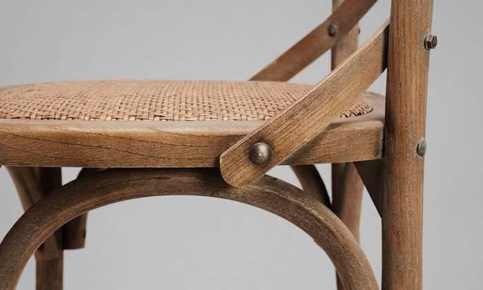 8 ביתילי: כיסא לפינת אוכל דגם קיאני