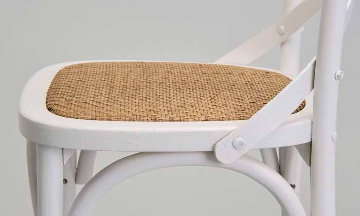 11 ביתילי: כיסא לפינת אוכל דגם קיאני