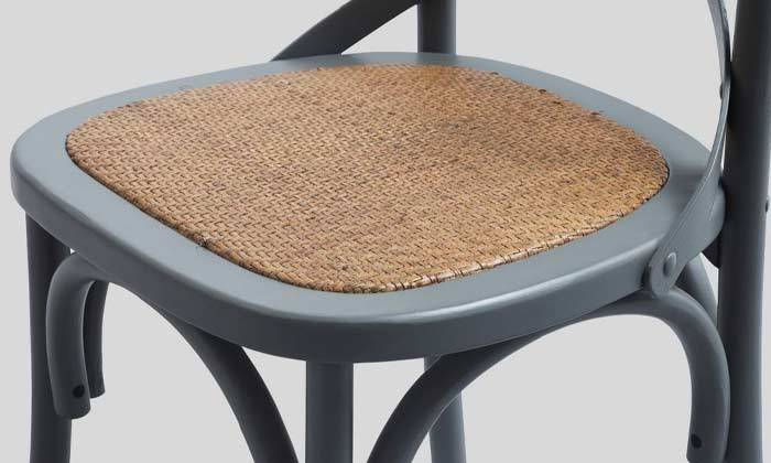 10 ביתילי: כיסא לפינת אוכל דגם קיאני