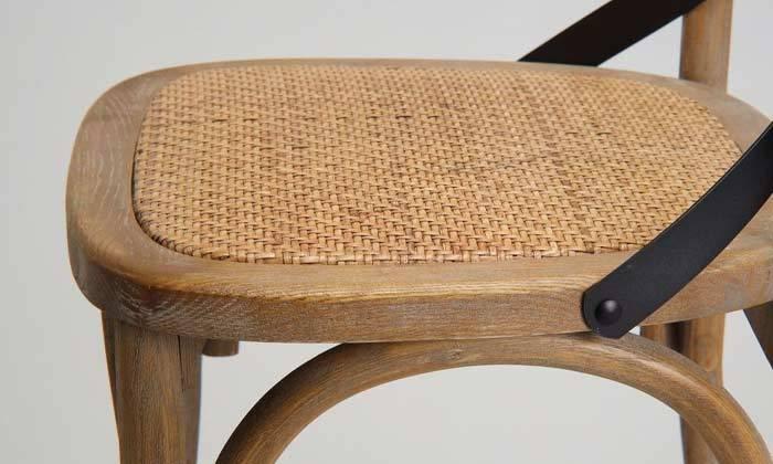 9 ביתילי: כיסא לפינת אוכל דגם קיאני