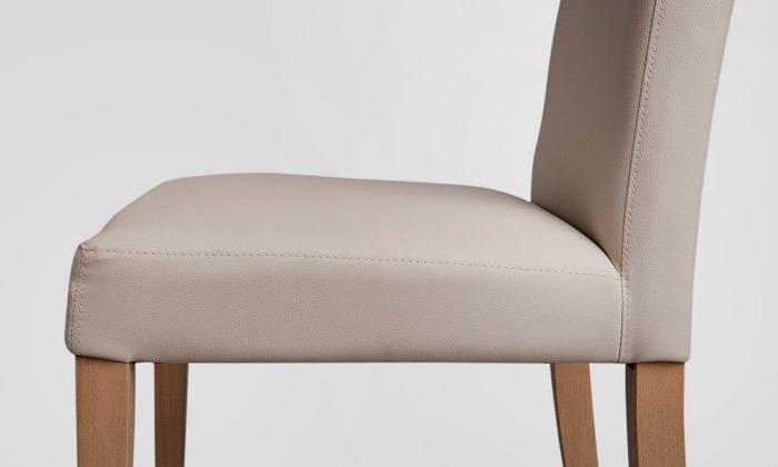 6 ביתילי: כיסא לפינת אוכל דגם אנטוני