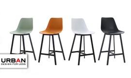 כיסא בר דגם BOLY