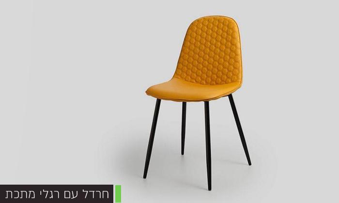 5 ביתילי: כיסא לפינת אוכל דגם נסטי