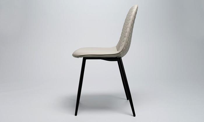 4 ביתילי: כיסא לפינת אוכל דגם נסטי