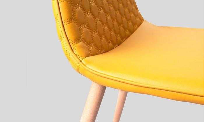 7 ביתילי: כיסא לפינת אוכל דגם נסטי