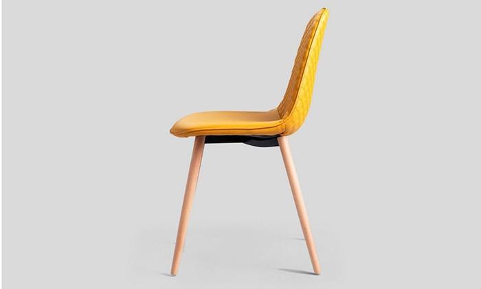 8 ביתילי: כיסא לפינת אוכל דגם נסטי