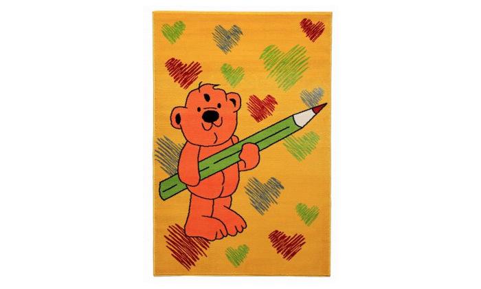 5 ביתילי: שטיח במבינו דובי לילדים