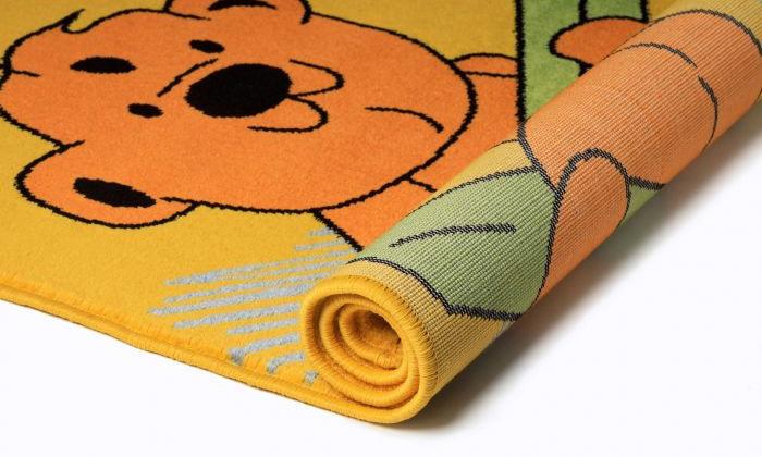 4 ביתילי: שטיח במבינו דובי לילדים