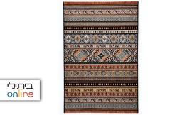 שטיח קשקאי דגם 840/50 ביתילי