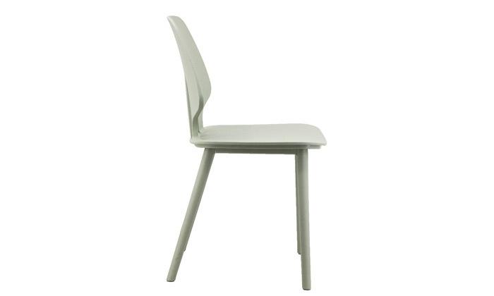 3 כיסא אוכל URBAN דגם BINO