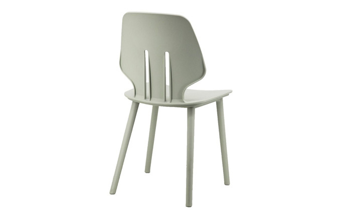 6 כיסא אוכל URBAN דגם BINO