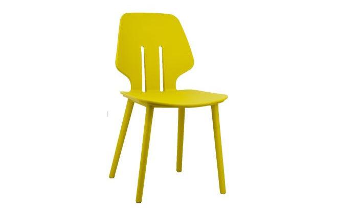 8 כיסא אוכל URBAN דגם BINO
