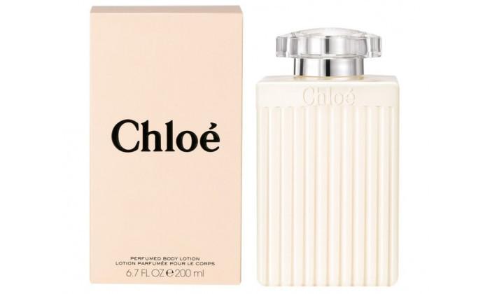 2 קרם גוף לאישה Chloe