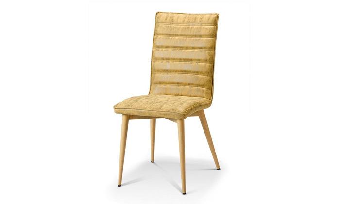 3 כיסא אוכל URBAN דגם COMFO