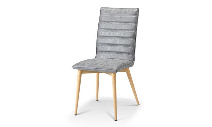 4 כיסא אוכל URBAN דגם COMFO