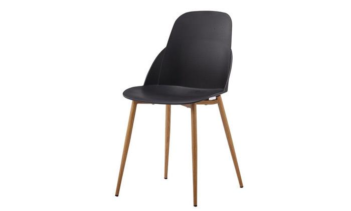 3 כיסא אוכל URBAN דגם COVERY