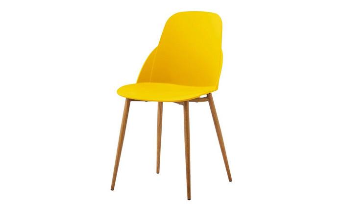 4 כיסא אוכל URBAN דגם COVERY