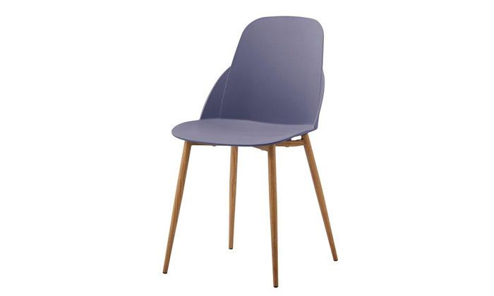 5 כיסא אוכל URBAN דגם COVERY