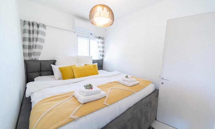 6 דירת נופש 4 חדרים באילת - 2 לילות לעד 6 אורחים