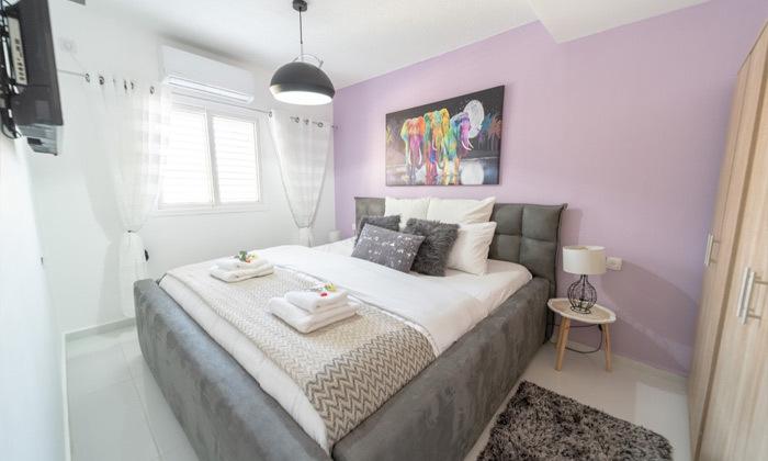 7 דירת נופש 4 חדרים באילת - 2 לילות לעד 6 אורחים